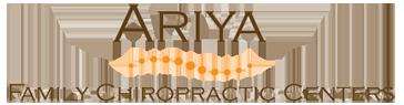 Ariya Family Chiropractic Centers